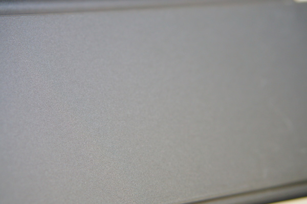 ガルバ外壁いぶし銀