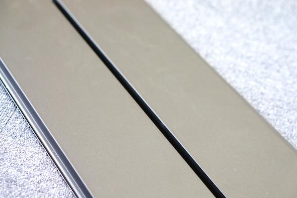 ガルバリウム耐摩いぶし銀