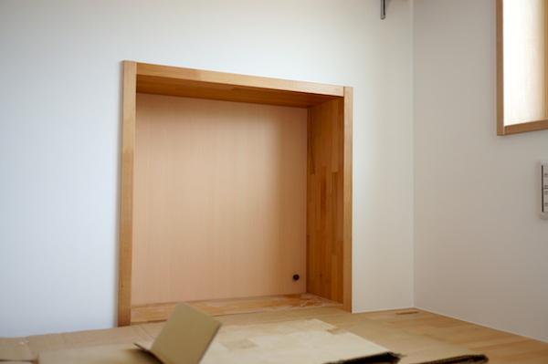 書斎の小窓4
