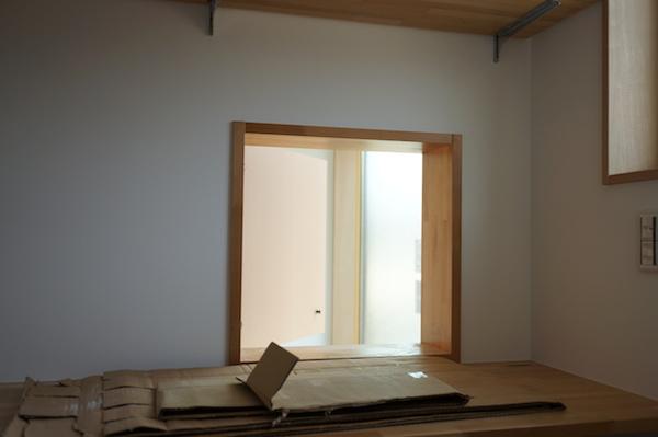 書斎の小窓5