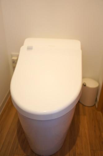 WEB内覧会トイレ便器