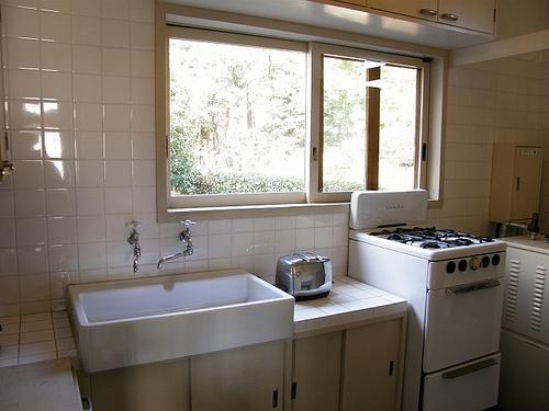 キッチンマットは風水で必要!色や柄、素材はコレ!おすすめは?