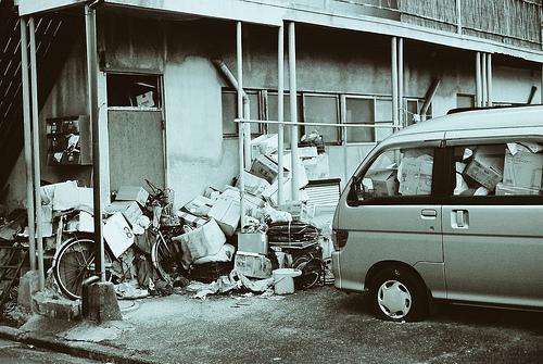 オイルヒーターの処分方法について。廃棄はデロンギが回収?