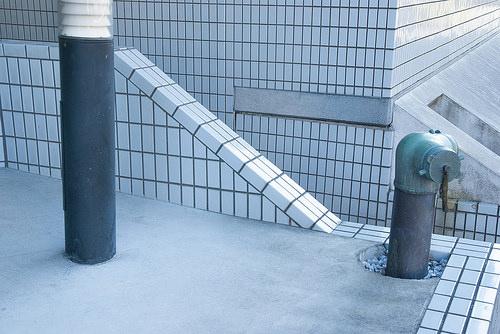 モルタルの強度はコンクリート並み?配合と比重で強度が変わる?
