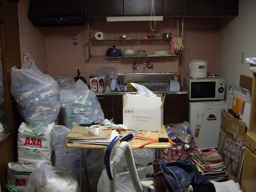 年末の大掃除はどんな意味がある?由来は?掃除の仕方とコツを伝授。