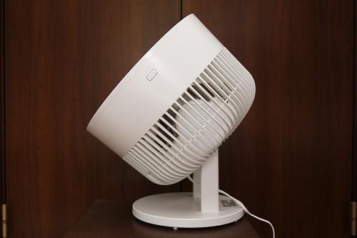 サーキュレーターと扇風機 違いは何!?置き場所で効果が変わる!
