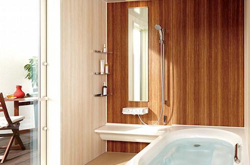 浴室暖房は後付けできる?価格と電気代いくら?ガスと迷う…。