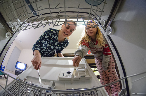 食洗機のビルトイン 後付けするのに費用はいくらかかる?