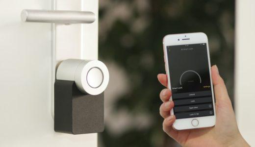スマートロック Wi-Fiの原理を解説!安全性はどお?自宅や賃貸でのおすすめは?